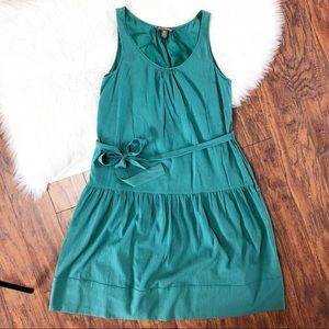 Tommy Bahama Ocean Teal Dress NEW With Tags